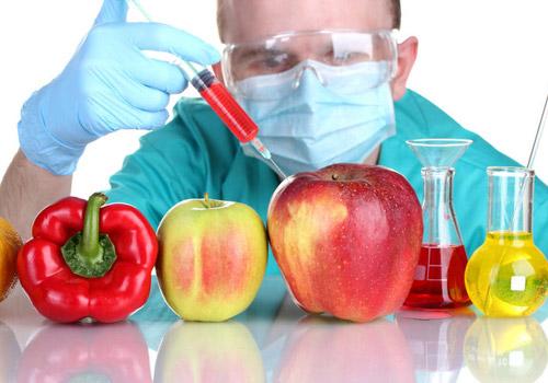Geni dəyişilmiş meyvələr nədir?