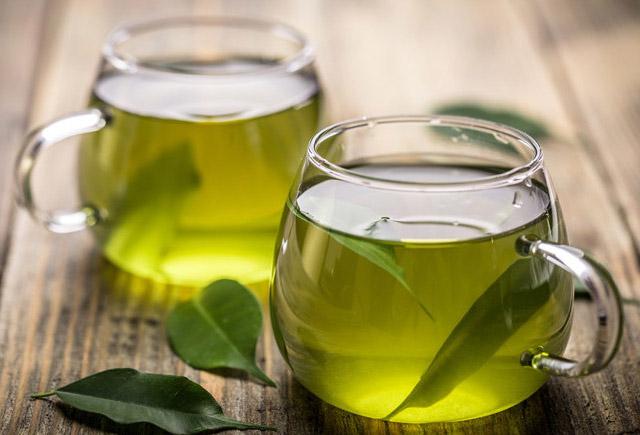 Yaşıl çayın yeni gözlənilməz faydası