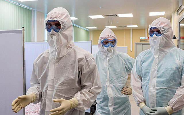 Bu ucuz dərman koronavirus zamanı yaxşı kömək edir – Rusiyalı həkimlər